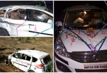 -Four-people-died-in-road-accident-while-returning-from-marriage-in-devri--sagar-district