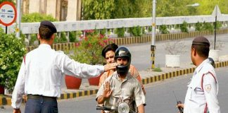 Traffic-police-will-now-carry-bonds-to-follow-traffic-rules