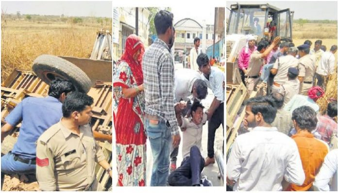 Four-children-die-in-two-accidents-in-chatarpur-madhypradesh