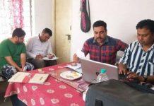 Arrested-by-taking-municipal-engineer-bribe-in-sagar