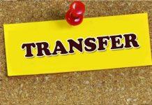 -SAS-transfers--Vivek-becomes-CEO-of-Indore-Development-Authority
