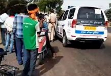 a-road-accident-in-khajuraho-mp