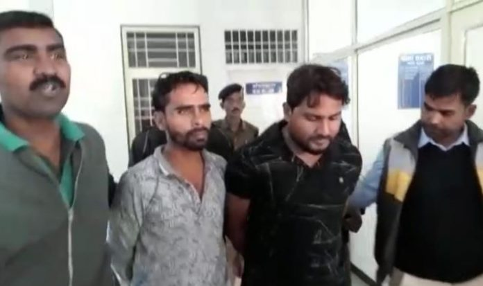 Two-crooks-arrested-in-Chhattisgarh's-Raigad-scrap-trader-arrested-in-Gwalior