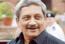 goa-cm-manohar-parrikar-dies-president-tweet