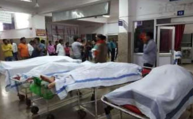 panna-accident-four-people-death-