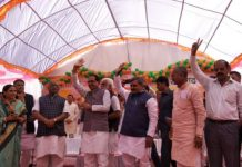 bjp-worker-raise-slogan-against-bjp-mp