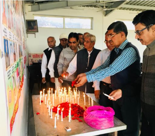 sindhi-community-paid-tribute-to-pulwama-martyr-