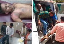 passenger-bus-coming-from-marriage-function-got-in-contact-with-high-tension-line-many-injured