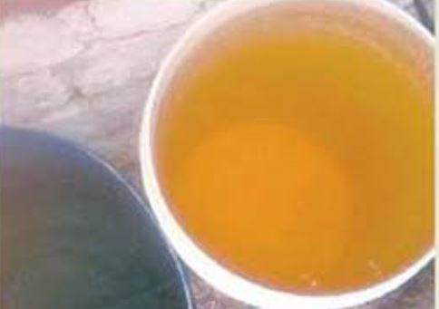 Corporation-officer-fails-to-stop-supply-of-yellow-water