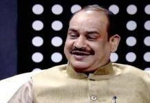 mp-from-rajasthans-om-birla-will-be-new-lok-sabha-speaker