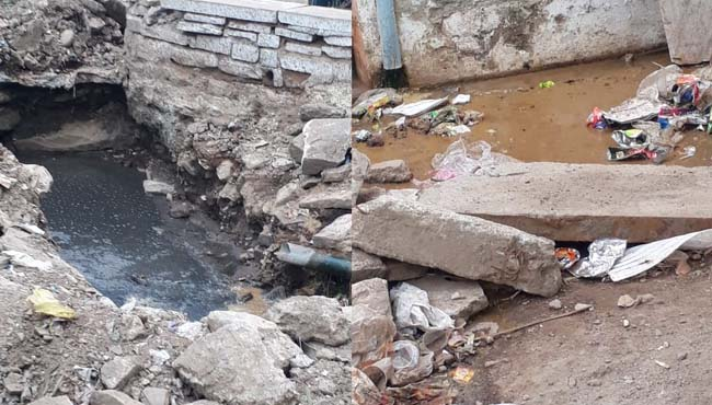 condition-of-the-minister-area-is-poor