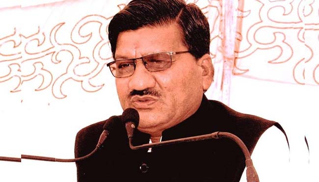 mp-BJP-rebel-MP-Bodh-Singh-Bhagat-expelled-from-party