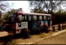 Metro-bus-hit-college-student-in-jabalpur