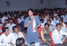 bjp-complaint-against-jyotiraditya-Scindia-in-ashoknagar-this-is-the-case