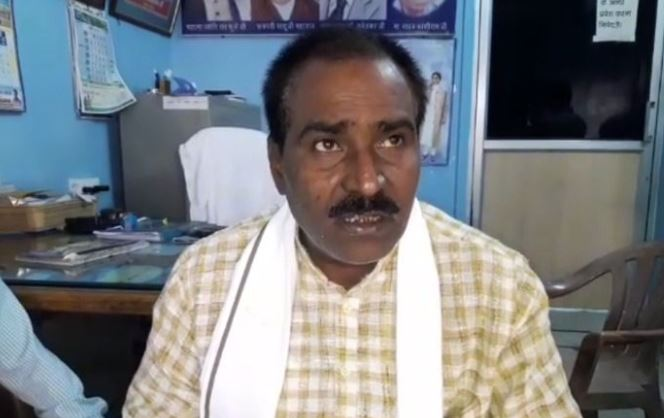 -BSP-candidate-balveer-arrested-in-the-case-of-attempt-to-murder-