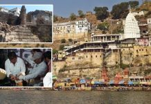 secret-wall-found-in-the-sanctum-of-the-Omkareshwar-temple-