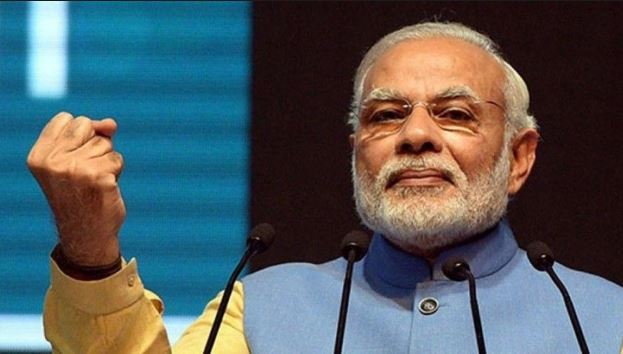 56-Per-Cent-Indians-Satisfied-With-Narendra-Modi-Government