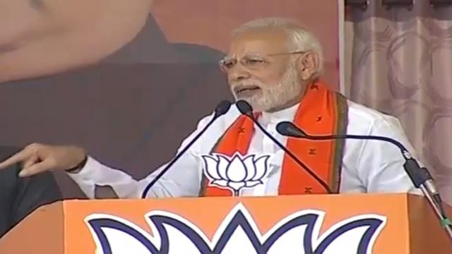 congress-accused-of-violating-code-of-conduct-on-pm-modi-complaint-in-ec-mp