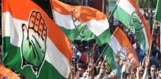 mp-election-Congress-mla-ramniwas-rawat-is-surrounded-by-villagers-in-sheopur