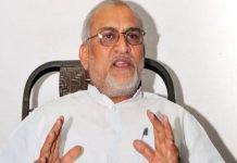 mp-congress-Expelled-senior-leader-satyvrat-chaturvedi
