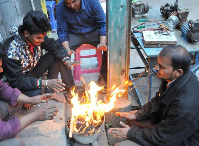 state-many-district-in-cold-waves-