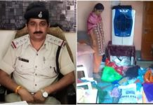 tikamgarh-thana-prabhari-statement-on-The-thieves
