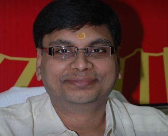 -Dr--Hitesh-Vajpayee-become-media-Coordinator-for-bhopal-seat
