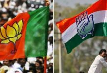 BJP-Congress-threat-to-Tremor-on-these-seats-in-madhya-pradesh-