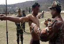 -86-youths-caught-at-army-recruit-rally-in-Vidisha-with-fake-documents