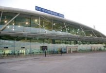When-the-IT-Commissioner-was-angry-at-the-Bhopal-Airport-Authority