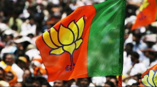 mp-BJP-reshuffle-president-of-these-districts-changed