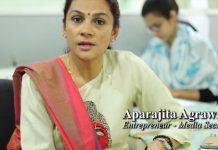Tejaswani-short-film-o-bhopal-female-entrepreneur-