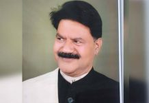former-minister-Chaudhary-Rakesh-Singh's-join-congress-in-rally-of-scindia-in-shivpuri