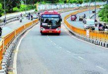 BRTS-Corridor-decision-by-delhi-team-in-july