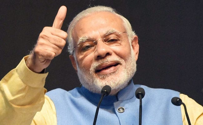 Modi-will-not-fight-Lok-Sabha-elections-from-mp