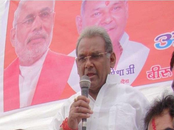 anoop-mishra-said-he-will-not-campaign-for-bjp-in-moorena