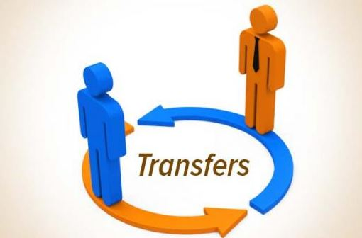 High-court-give-stay-on-transfers-in-the-pressure-of-Congress-leader