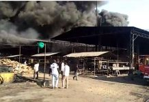 mandsaur-mandsaur-fire-tyre-factory-catches-fire-five-workers-burnt-
