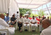 condolence-to-former-leader-of-opposition-ajay-singh-mother-