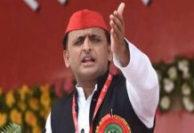 Akhilesh-speaks-on-the-arrest-of-Balaghat-SP-candidate-Anupa-Munjare