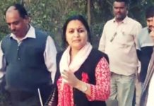 preeti-maithil-ias-shot-dead-threat-is-success-transfer-as-a-collector