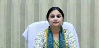 -Sagar's-new-collector-will-be-Preeti-Maithil-Nayak