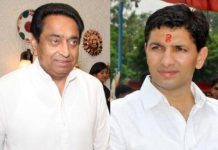 Minister-Jitu-Patwari-ask-to-contest-election-against-sumitra-mahajan