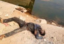 -Another-BJP-leader-killed!-Body-found-in-Parvati-river-in-gwalior