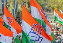 congress-candidate-babulal-malaviya-fell-unconscious-during-the-speech