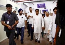 cm-kamalnath-treatment-in-government-hospital