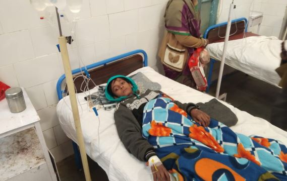 Jaundice-outbreak-in-Rajgarh-district-patients-in-every-home