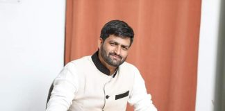 Congress-MLA-Kunal-Chaudhary-tweeted-on-exit-poll-