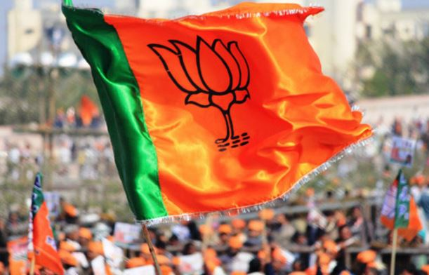 BJP-may-apply-rss-recommendation-for-ticket-distribution