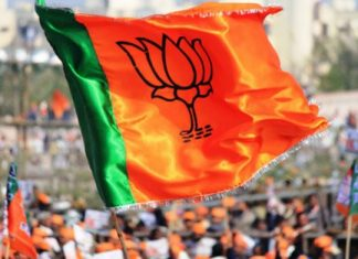 slogans-raise-against-bjp-candidate-in-neemuch-